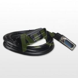 Câble de remplacement MOT Pro EU908