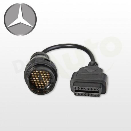Adaptateur OBD Mercedes OBD1 vers OBD2