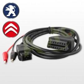 Adaptateur OBD 1 vers OBD2 pour toutes marques automobiles