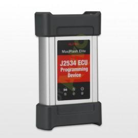 Interface de reprogrammation J2534