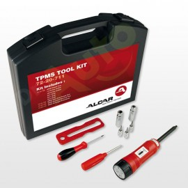Kit outillage TPMS