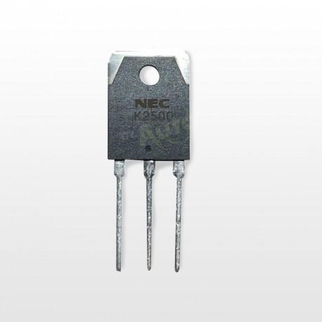NEC K2500